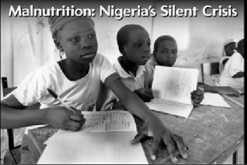 Civil Society Groups Raise Alarm over Increase Rate of Children Malnutrition