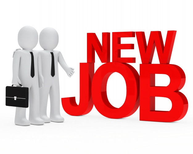 VACANCY: Project Officer
