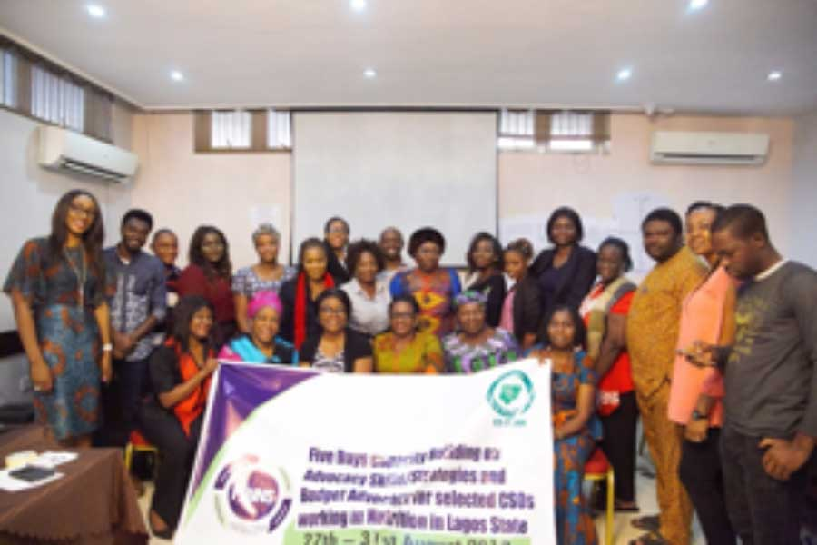 THE BIRTH OF CS-SUNN LAGOS STATE CHAPTER